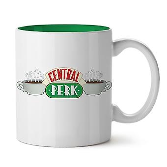 Friends Central Perk 14 Ounce Coffee Mug