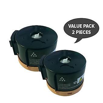 2x P205 M205 CT201610 Black Premium Toner