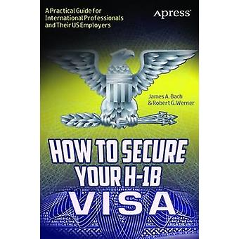How to Secure Your H-1B Visa - a Practical Guide for International Pro