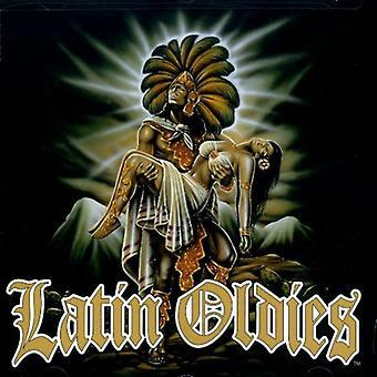Latin Oldies - Vol. 1-Latin Oldies [CD] USA import