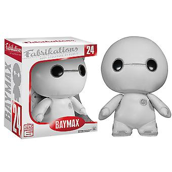 Big Hero 6 Baymax Fabrikation pehmo
