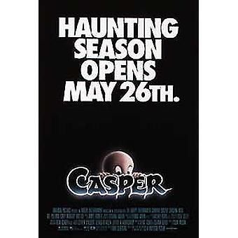 Casper (Advance) poster cinema original