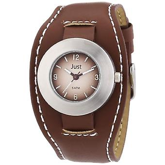 Just Watches 48-S3851-BR-watch