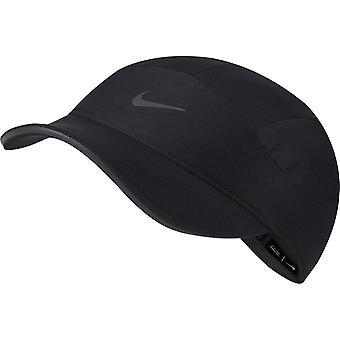 Nike Aerobill Tailwind Protect Running Cap | Black