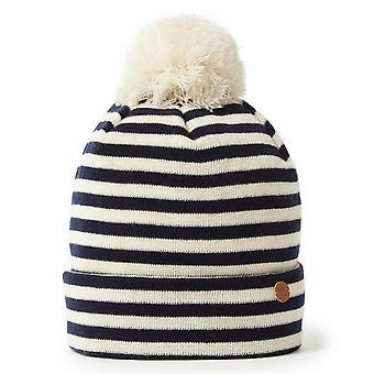 Craghoppers Womens 2019 Balmoral Insulated Stripe Hat