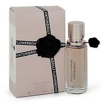Flowerbomb By Viktor & Rolf Eau De Parfum Spray .68 Oz (women) V728-466379