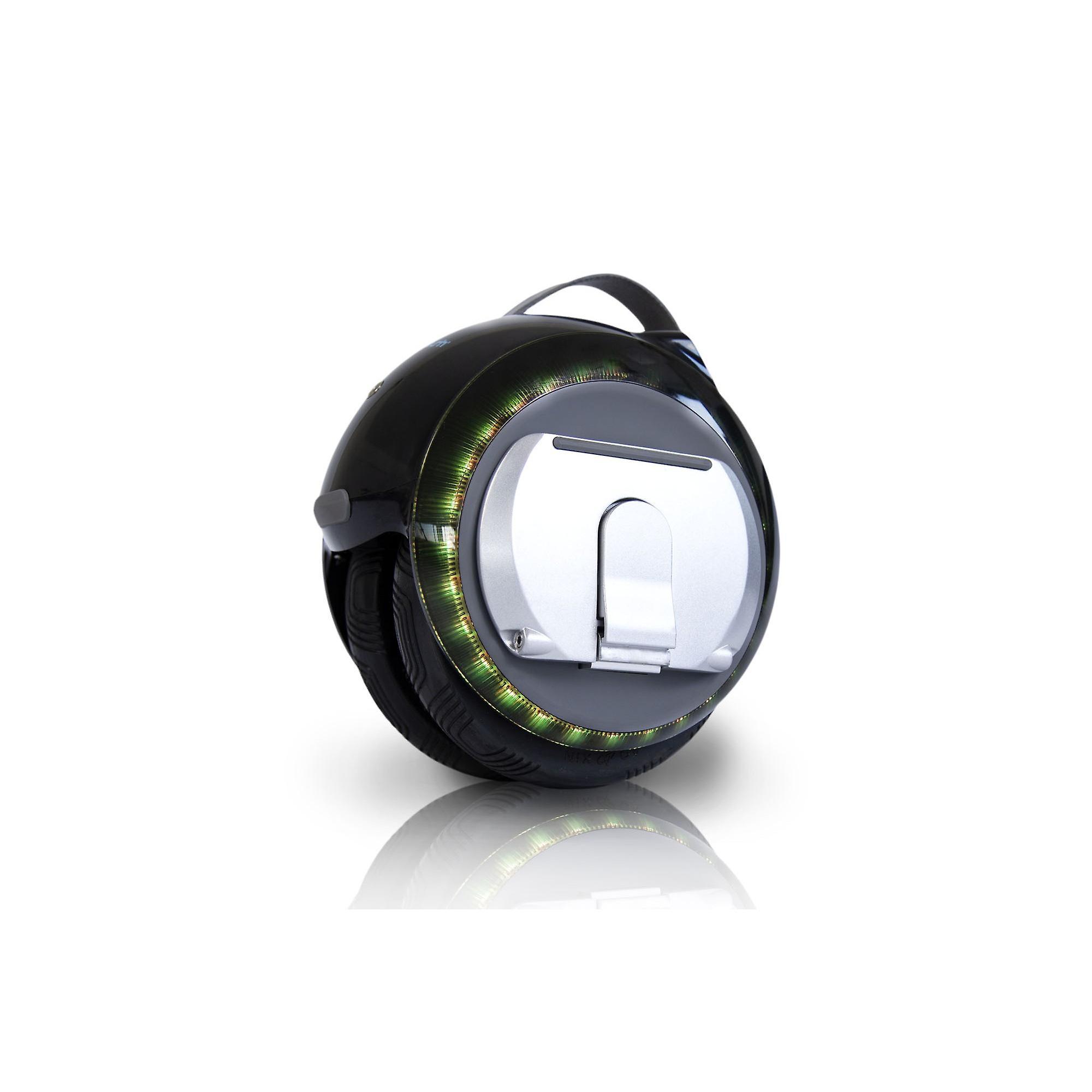 Skateflash Gyrobal zwart