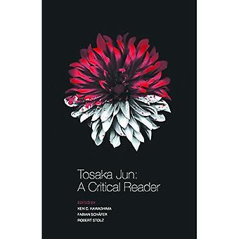 Tosaka Jun: A Critical Reader (Cornell University East Asia Program)