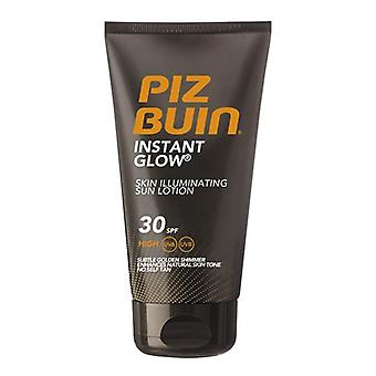 Sunscreen fluid moment Glow Piz Buin (150 ml)