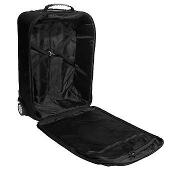 adidas Golf Unsex 2020 Rolling Travel Telescopic Handle Bag