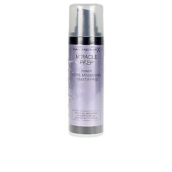 Max Factor Miracle Prep Primer Pore Minimisierung + Mattifying 30 Ml für Frauen