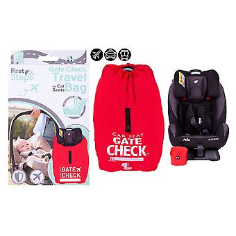 First Steps Car Seat Travel Bag 42x42x86cm