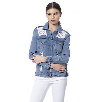 Blue Jacket Silvian Heach Women