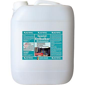 HOTREGA® Spezial-Entkalker, 10 Liter Kanister (Konzentrat)