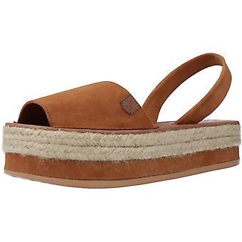 Menorquinas Popa Sandals 30601p Color Cork