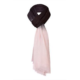 Sciarpa di Blush Dye