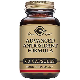 Solgar Advanced Antioxidant Formula Capsules