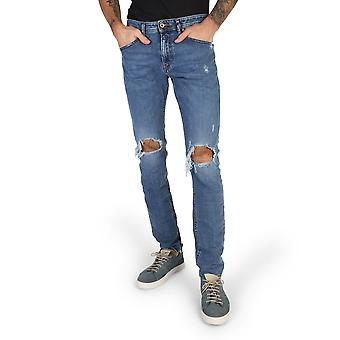 Diesel Original Men All Year Jeans - Blue Color 37834