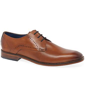 Bugatti Ulm Mens Formal Lace Up Shoes
