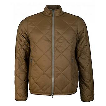 Barbour Steve Mcqueen Kingman Large Box Quilted Jacket