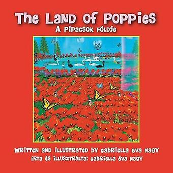 The Land of Poppies by Nagy & Gabriella Eva