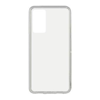 Cas de téléphone mobile avec TPU Edge Huawei P40 KSIX Flex Transparent