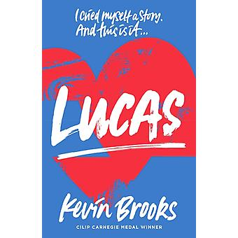 Lucas 2019 reissue by Kevin Brooks