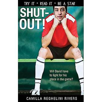 Shut-Out! by Camilla Reghelini Rivers - 9781552775080 Book