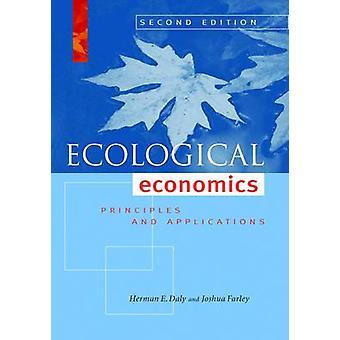 Ecologische Economie - Principes en Toepassingen (2e Herziene editio