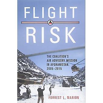 Rischio di volo - La missione aerea Coalition's Air Advisory in Afghanistan - 20