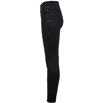 TriDri Womens/Ladies Performance Camo Full-Length Leggings