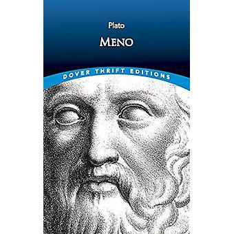 Meno by Plato - 9780486831787 Book