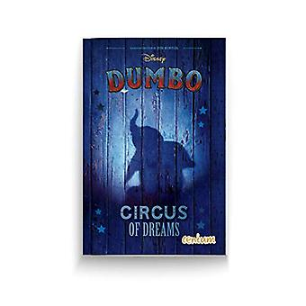Dumbo - Circus of Dreams - 9781912841295 Book