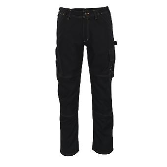 Mascot faro work trousers thigh-pockets 05279-010 - young, mens -  (colours 1 of 2)