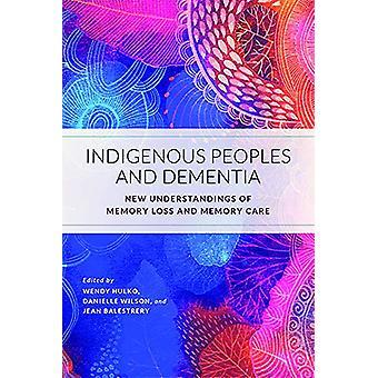 Inheemse volkeren en dementie - Nieuwe inzichten van geheugenverlies een