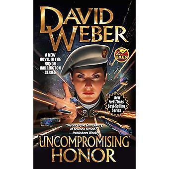 Uncompromising Honor by BAEN BOOKS - 9781982124137 Book