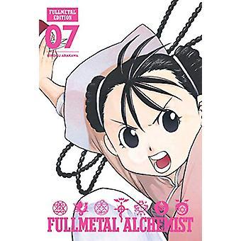 Fullmetal Alchemist - Fullmetal Edition - Vol. 7 by Hiromu Arakawa - 9