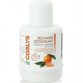 Coslys Deodorant Refill of Sweet Orange New 50 ml