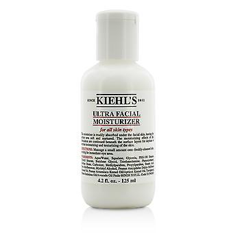 Ultra facial moisturizer for all skin types 44625 125ml/4.2oz