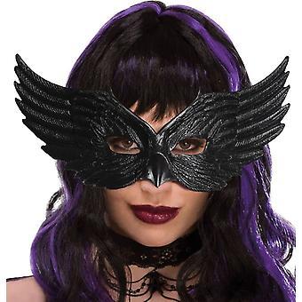 Raven masker voor volwassenen