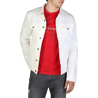 Man long sleeves cotton jacket ae81687