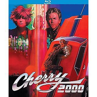 Cherry 2000 [BLU-RAY] importación de Estados Unidos