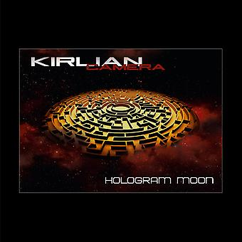 Kirlian Camera - Hologram Moon [CD] USA import