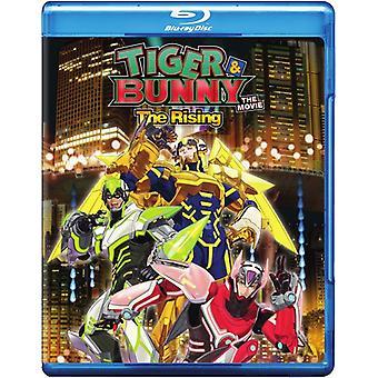 Tigre & Bunny le film 2: la hausse import USA [BLU-RAY]