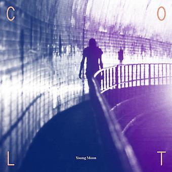 Young Moon - Colt [Vinyl] USA import