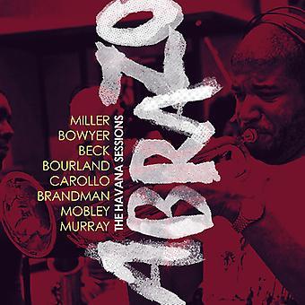 ベック, B./Zalba、ハビエル/カンター、ジョディ - 抱擁:、ハバナ セッション [CD] USA 輸入