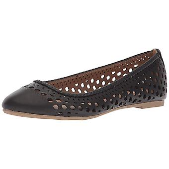 Report Women's Madella Boat Shoe