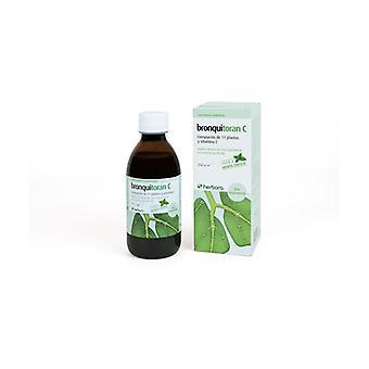 Bronquitoran C Syrup 250 ml