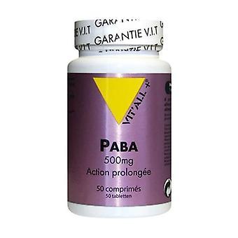 Paba 500 mg None