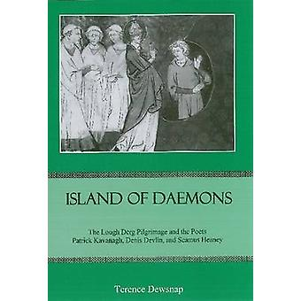 Island of Daemons by Dewsnap & Terence